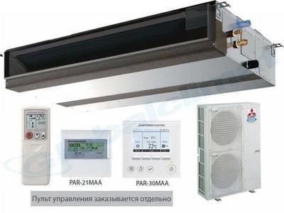Канальный кондиционер Mitsubishi Electric PEAD-RP125 JAQ/PUH-P125YHA