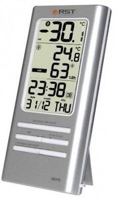 Цифровая метеостанция Rst 02310